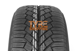 CONTINENTAL WINTER CONTACT TS 830 205/55 R16 91 H - E, C, 2, 72dB M+S