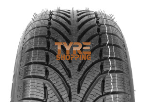 BF-GOODRICH G-FORCE WINTER 185/65 R15 88 T - E, E, 2, 71dB G-FORCE WINTER M+S