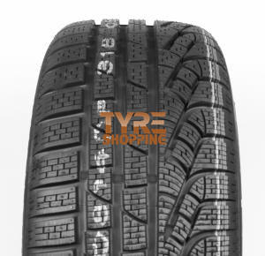 PIRELLI W210-240 SOTTOZERO S-2 215/60 R17 96 H AO - C, B, 2, 72dB SOTTOZERO S-2 M+S