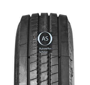 ADVANCE  GL283A 215/75R175 135J - D, E, 3, 76dB